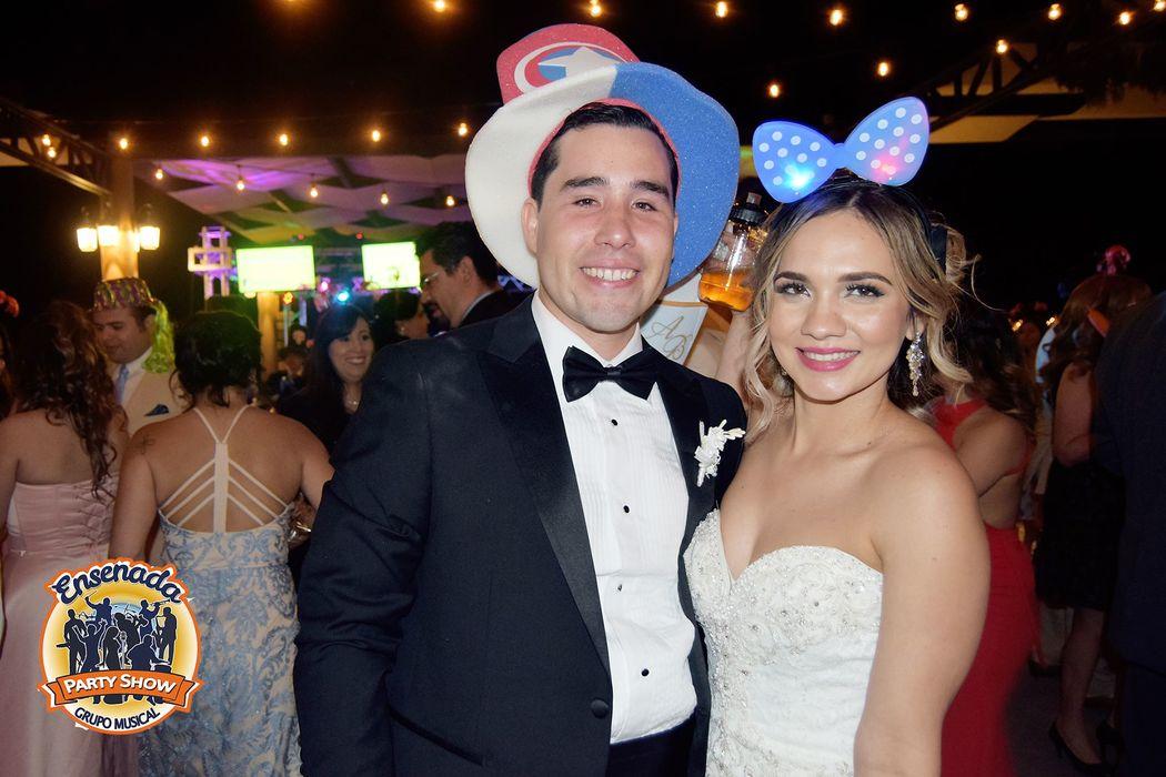 Ensenada Party Show