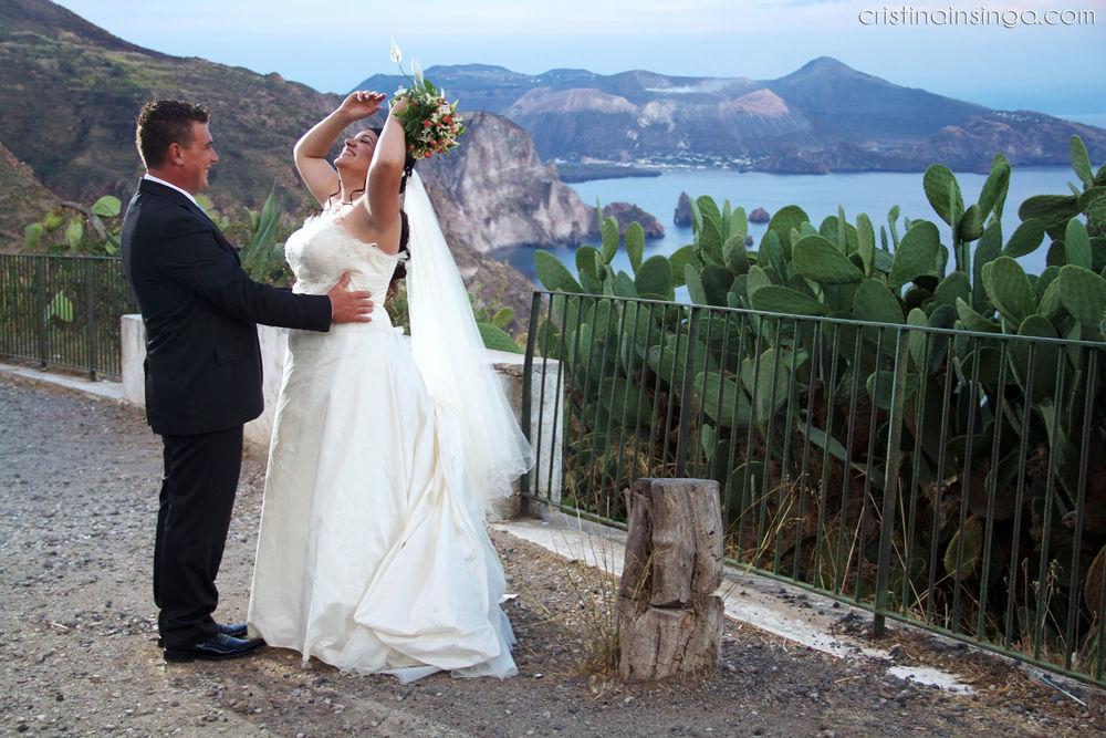 Matrimonio Dario e Deborah -Cristina Insinga, Fotografo Messina