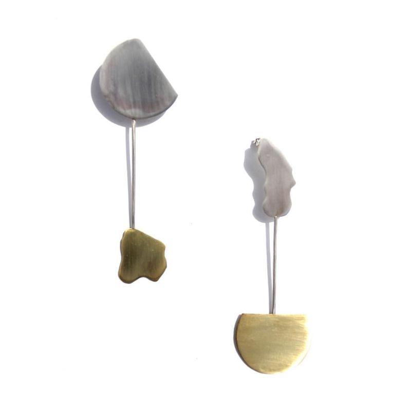 Georgina Treviño Contemporary Jewelry