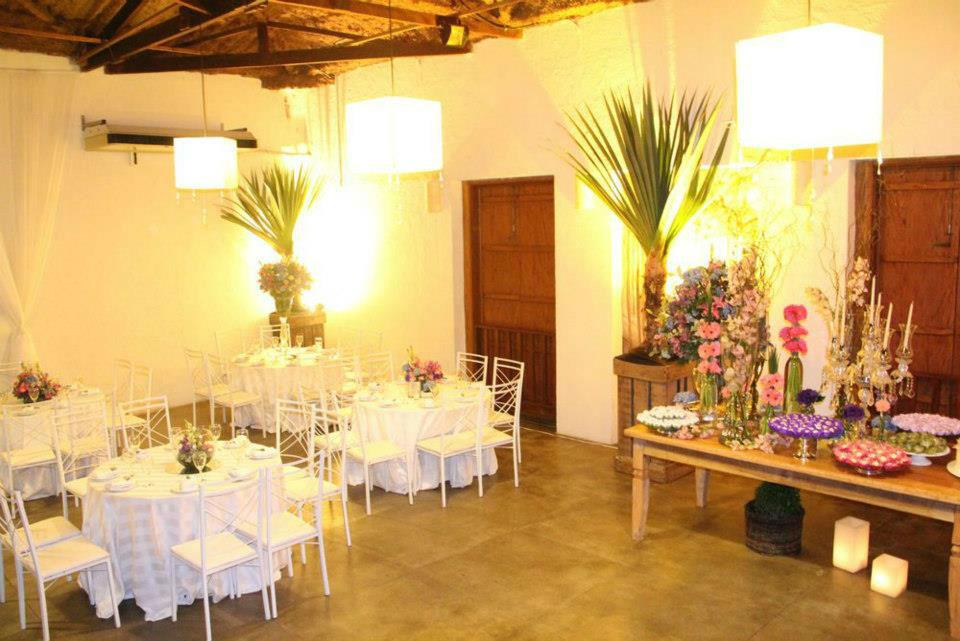 Vilalegro Casa de Festa