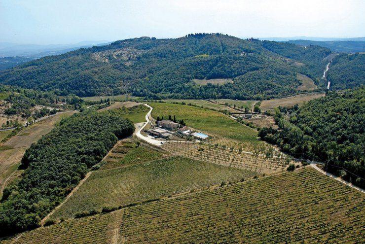 Tenuta La Borriana