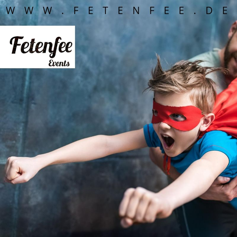 Fetenfee Events - Kinderbetreuung