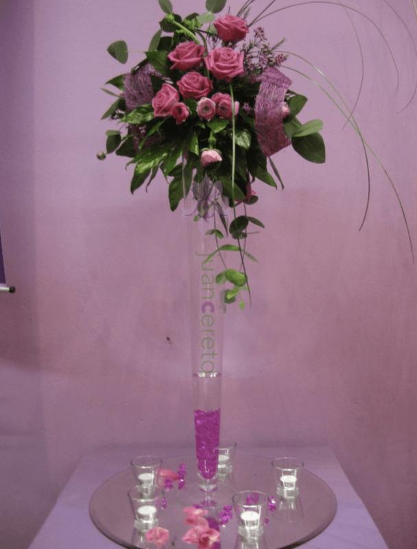 Juan Cereto Diseño Floral
