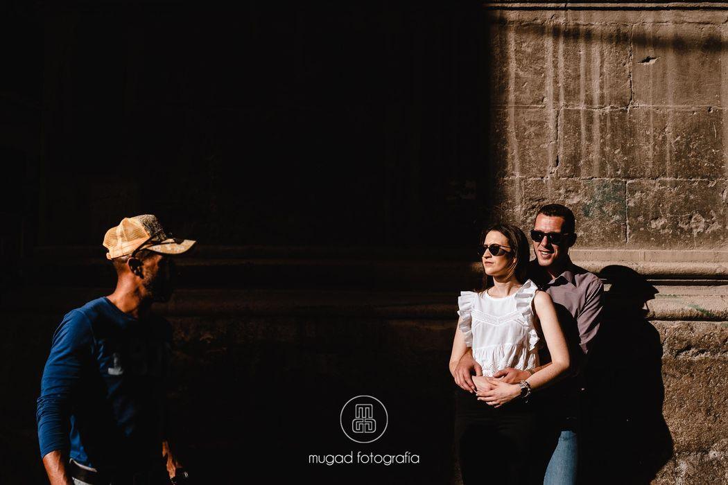 Mugad Fotografía