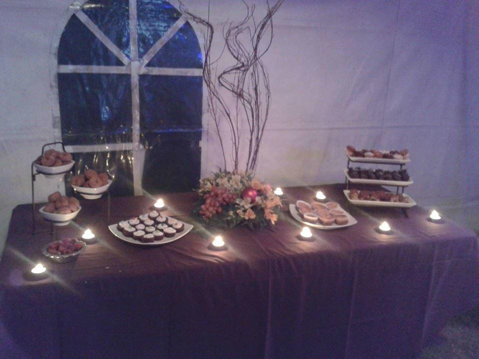Banquetes Américo en Guadalajara.