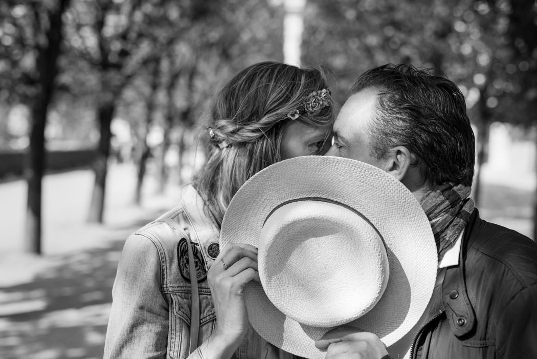 Jules & moi - Séance d'engagement