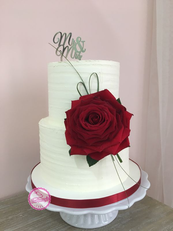 Carlmery's Cake