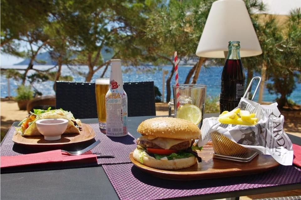 Ses Savines Restaurant & Beach Club