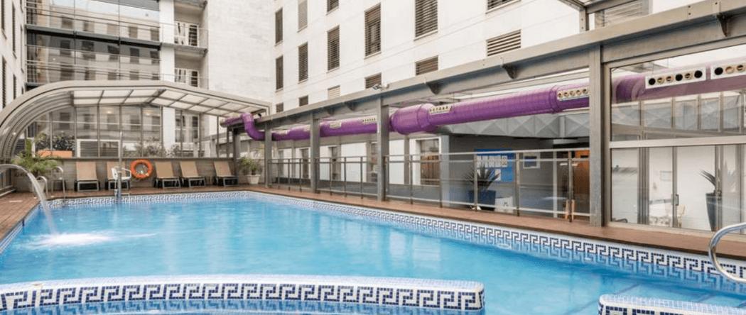 Hotel Ilunion