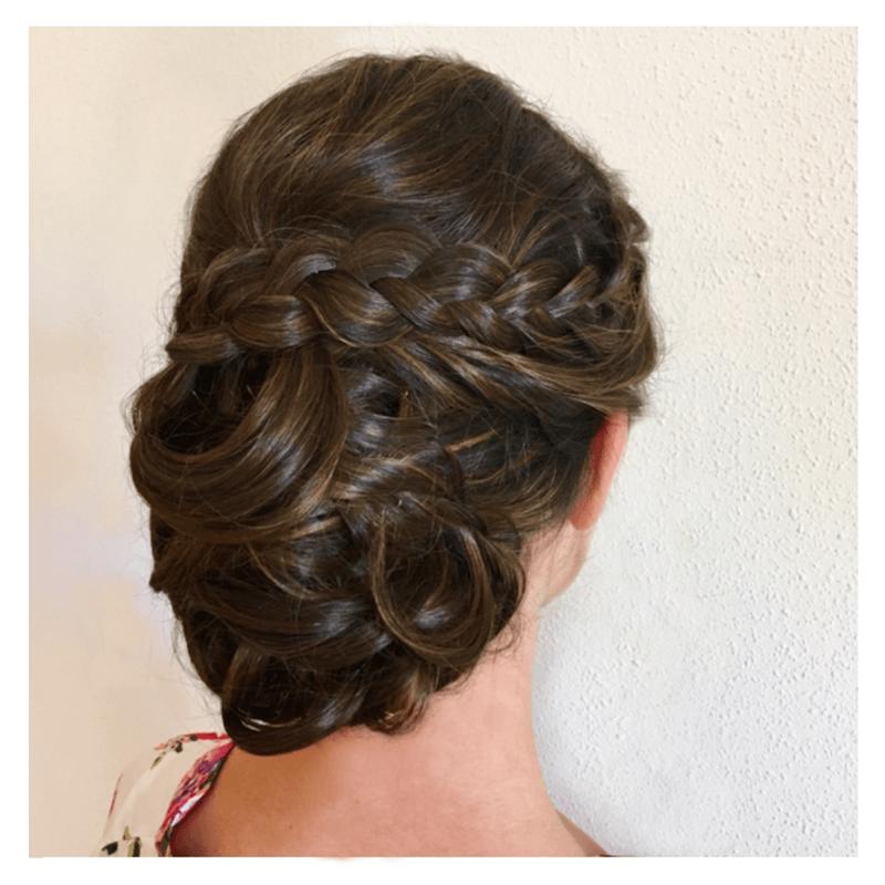 Misia & Co-maquillaje y peinado