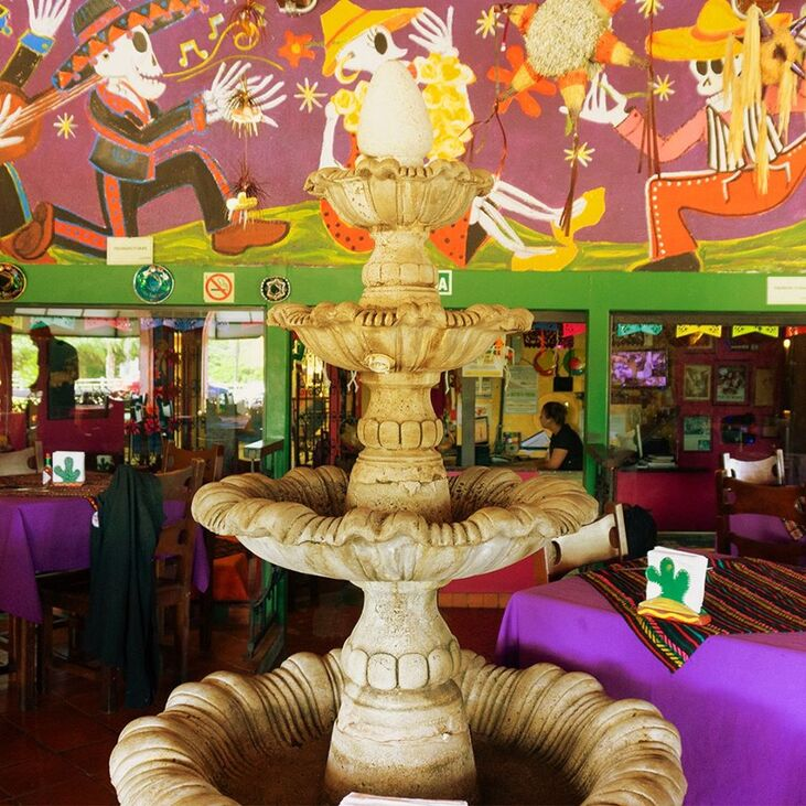 El Paso - Cocina Mexicana