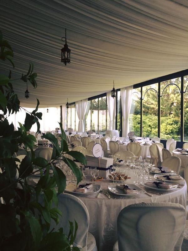 La Trave Banqueting