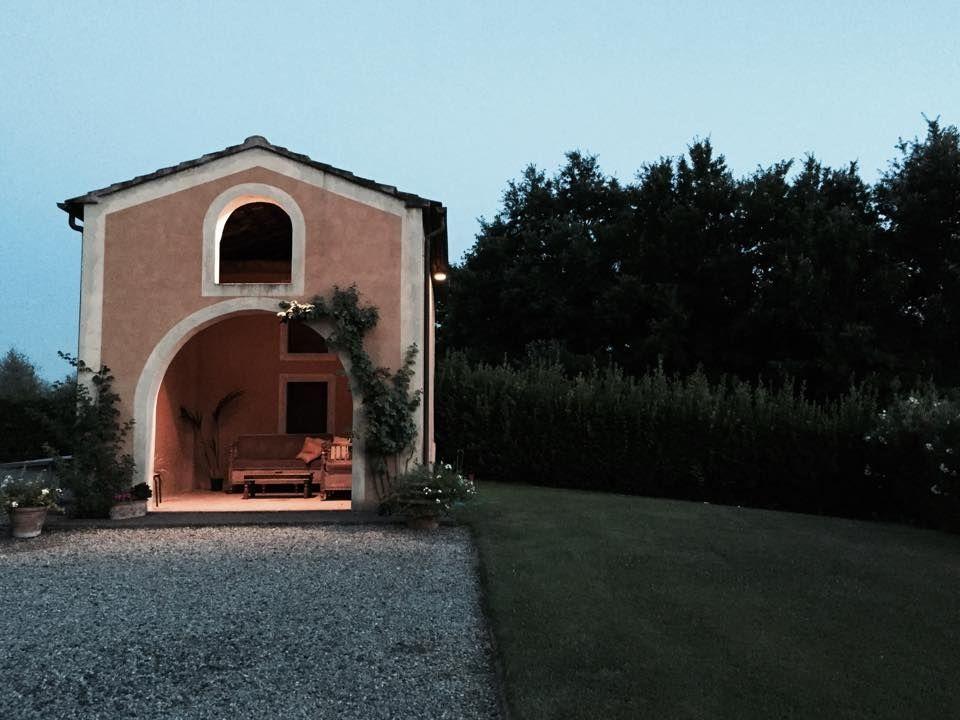Villa Grillaia