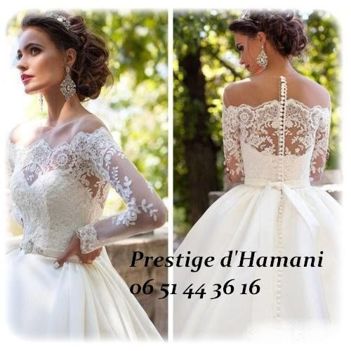 Prestige D'Hamani