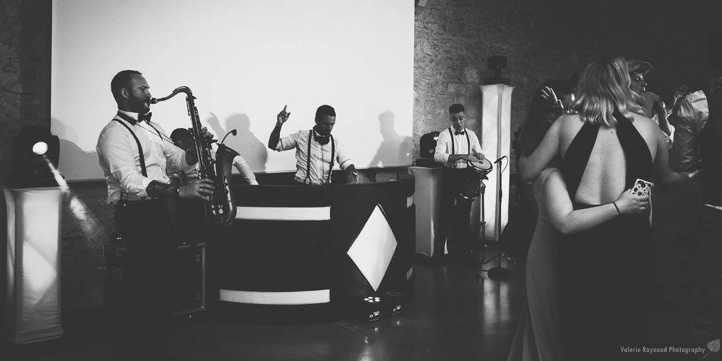 DimFeel Event's - DJ & Musiciens de Prestige