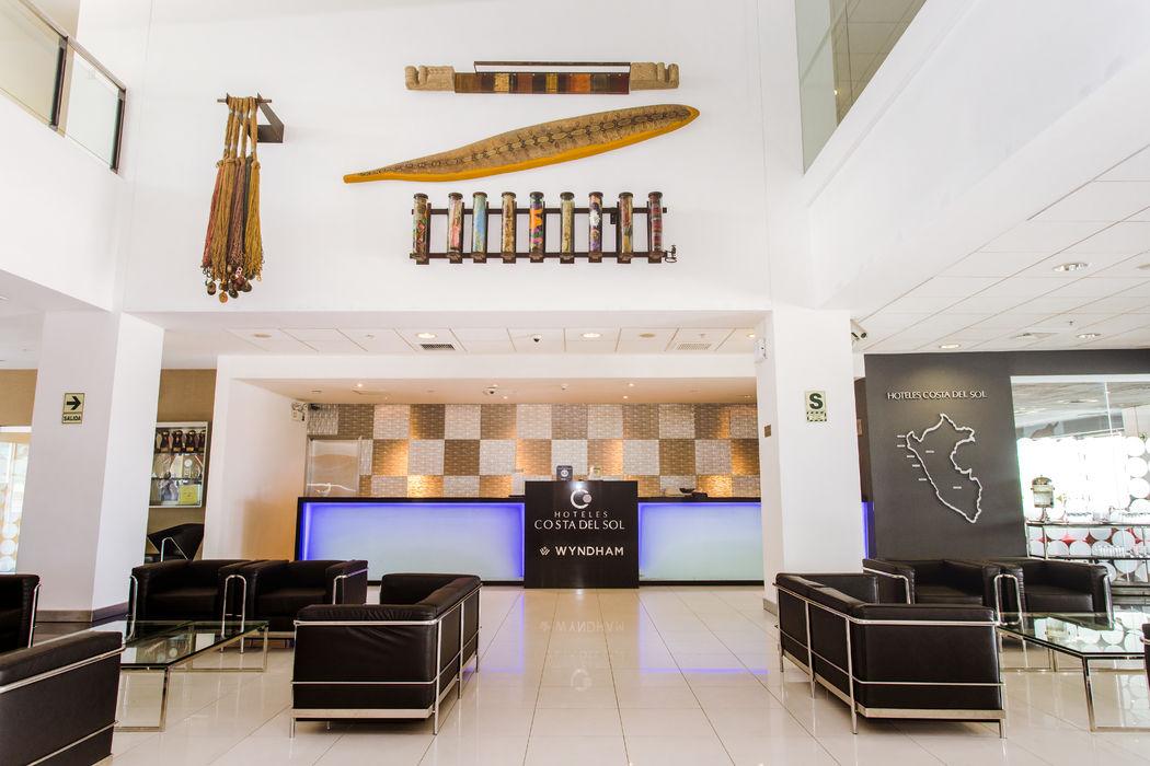 Hotel Costa del Sol Wyndham - Aeropuerto