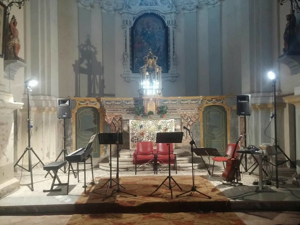Musicwedding4 in concerto