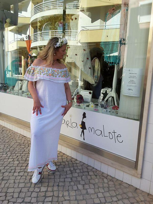 Maria Malote