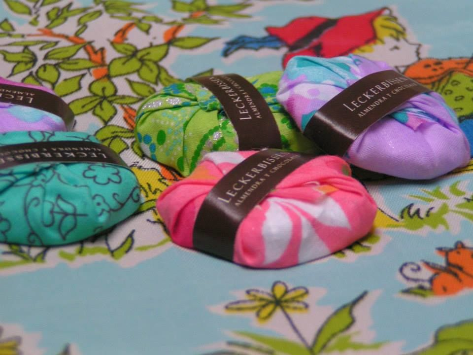 Leckerbissen Chocolates