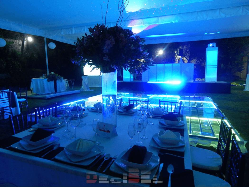 Decibel Eventos DJ