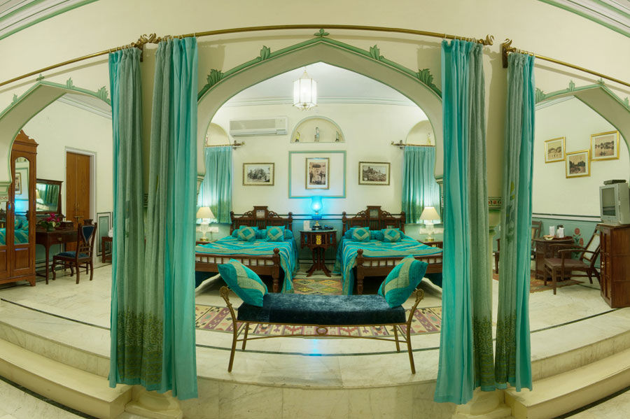 Hari Mahal Palace