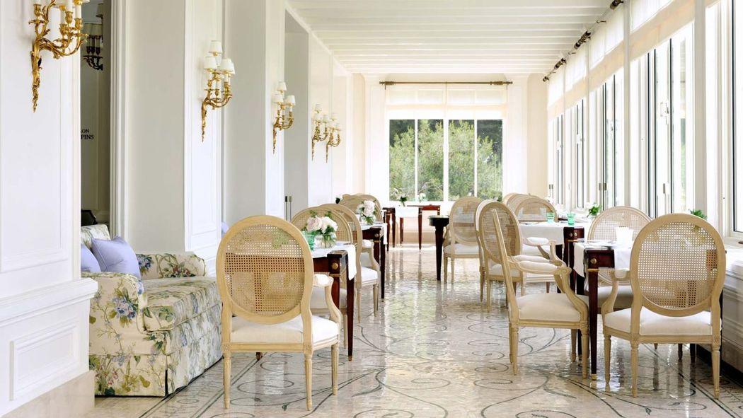 Grand Hôtel Cap Ferrat