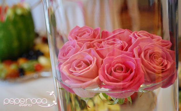 Pepe Rosa Eventi