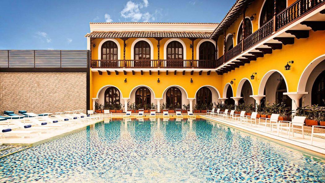 Hotel Unión