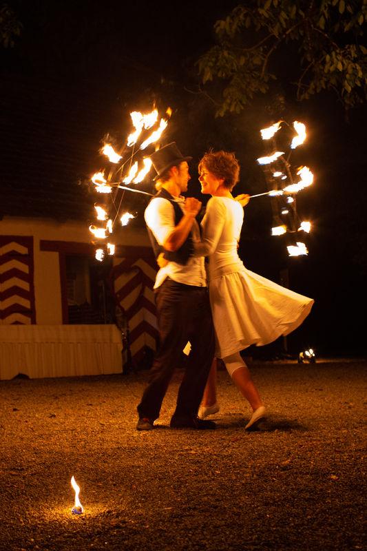 Herz-Feuer.ch   -    Feuershow