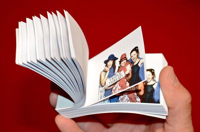 FlipBook студия