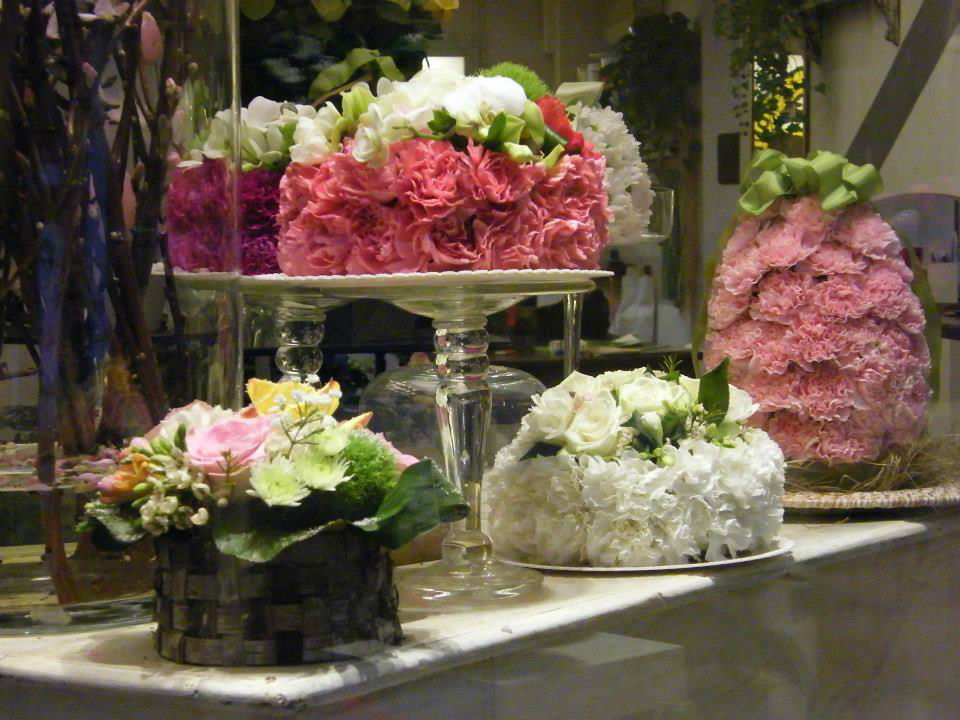 Labardifiori  torte floreali