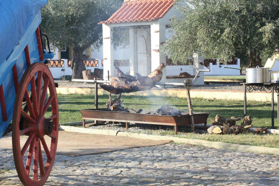 Foto: Quinta dos Pavões