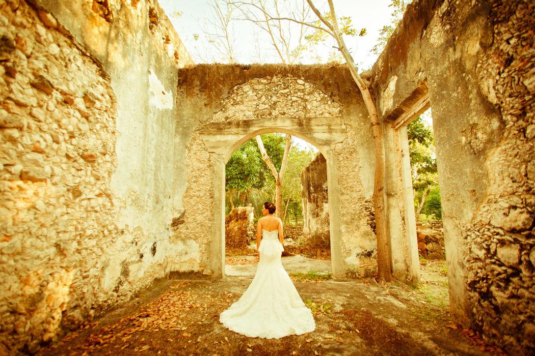 Cuartoazul Wedding Photography