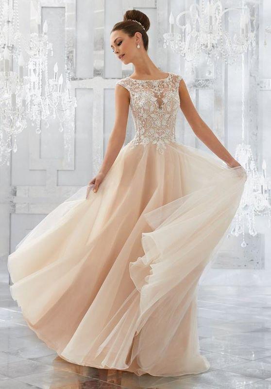 Vestido de Noiva Speciale