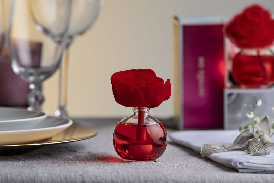 Betrés On Fragrances & Sensations Online