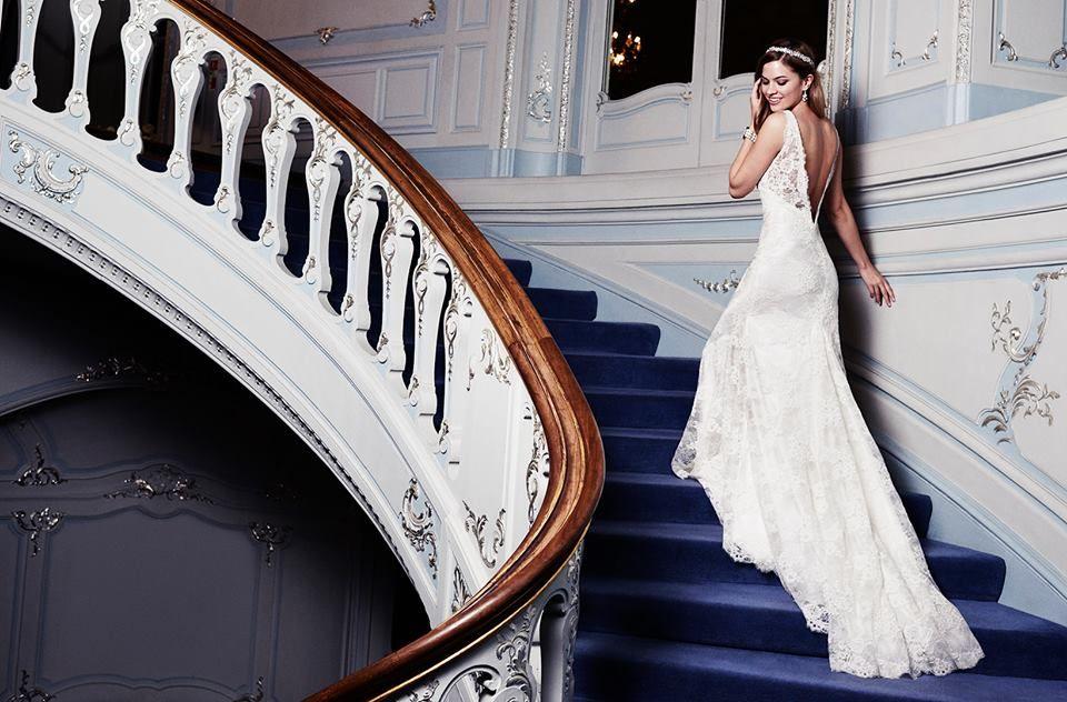 Caroline Castigliano Marseille Dress