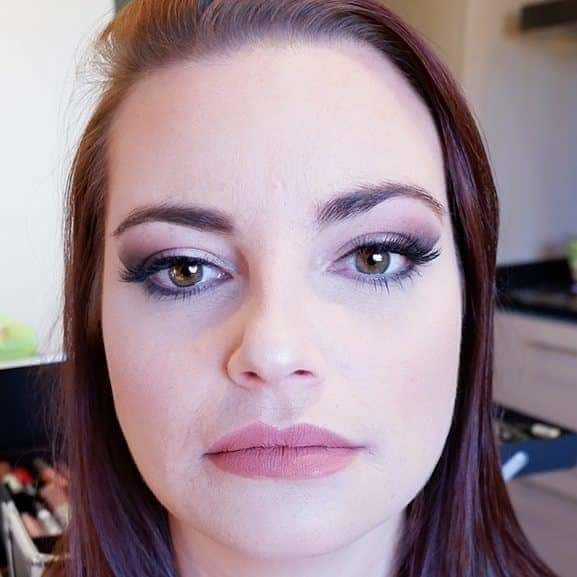 Márcia Dinora Makeup