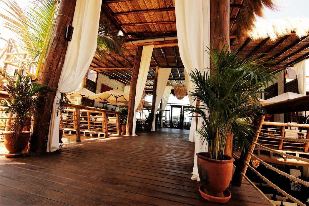 Rustica Hoteles Vichayito