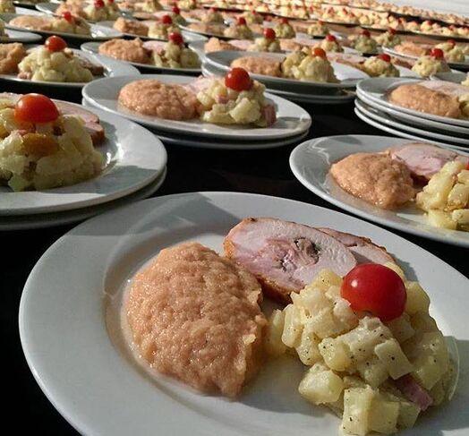 Kumbala Catering