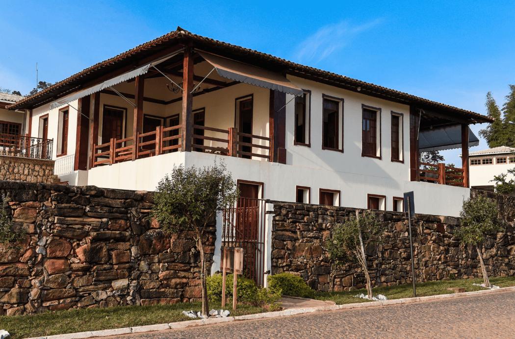 Hotel Fazenda da Chacara