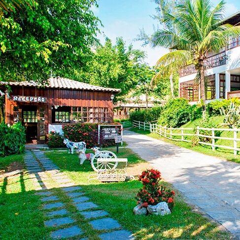 Hotel Fazenda Vale Encantado