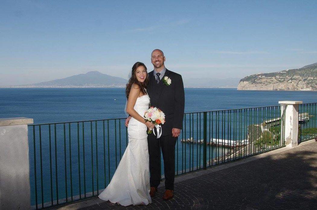Dream Weddings in Italy - Orange Blossom Wedding Planner