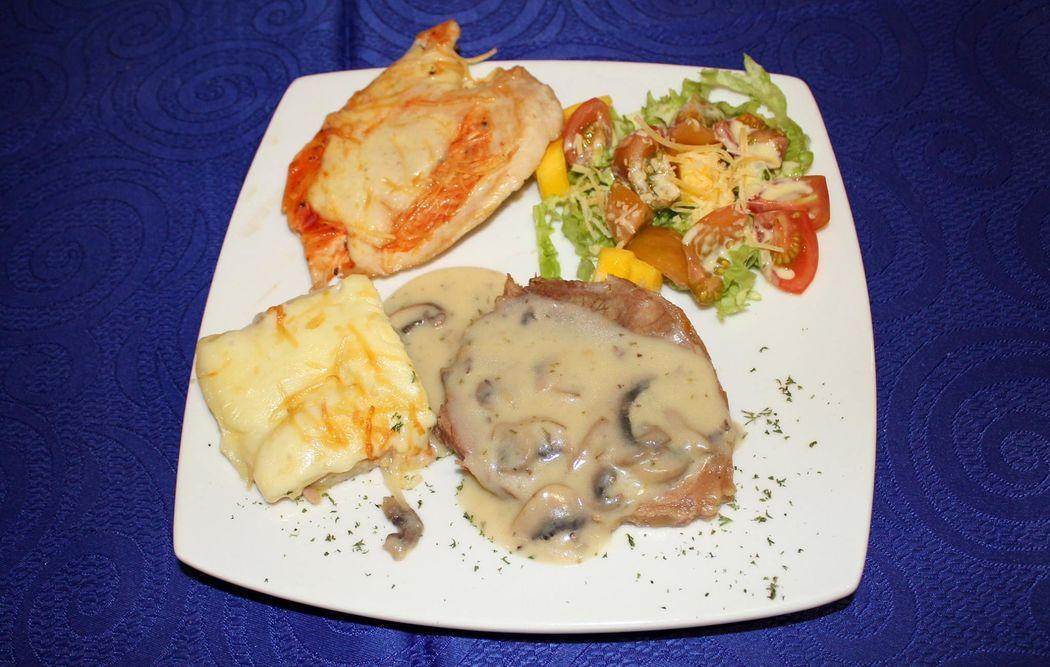 Restaurante Casa Almirante