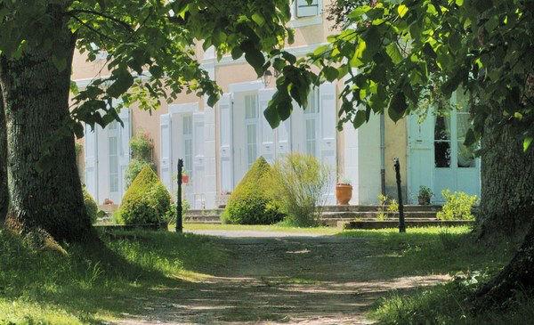 Le Château de Bénac