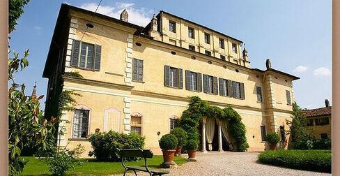 Villa Calciati