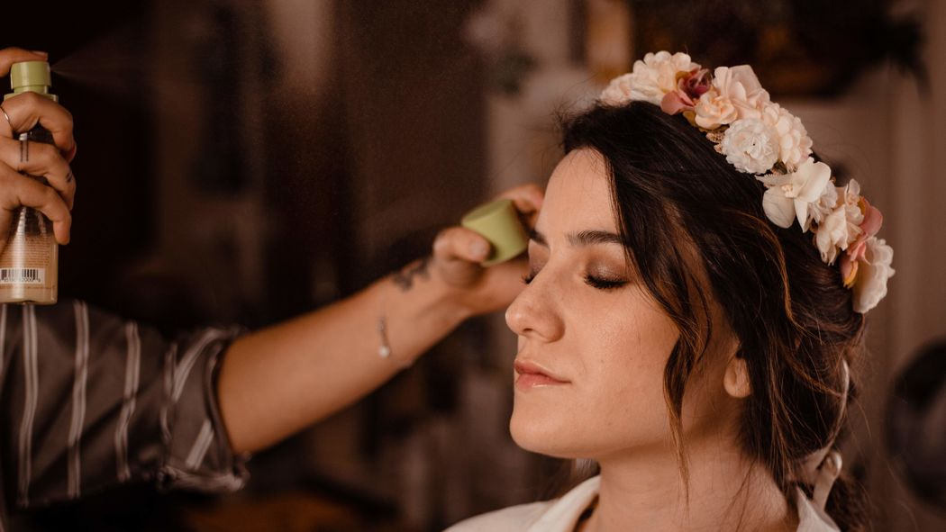 Marta Minino Makeup