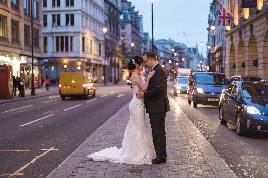 My London Wedding Planner