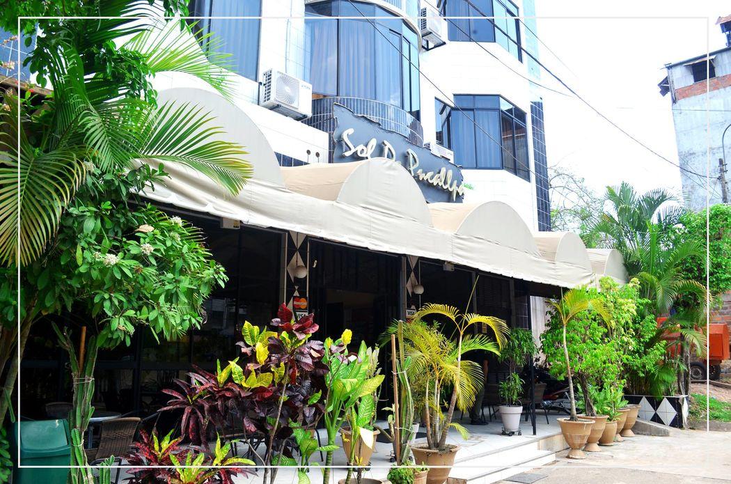 Sol de Pucallpa Hotel