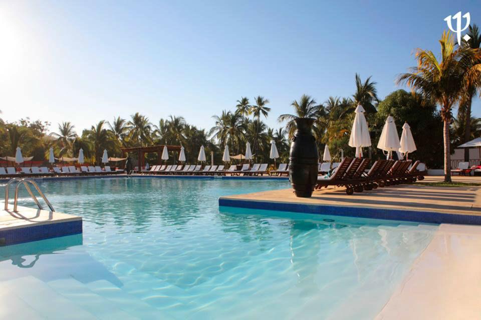 Club Med Cancún Yucatán para celebrar tu boda