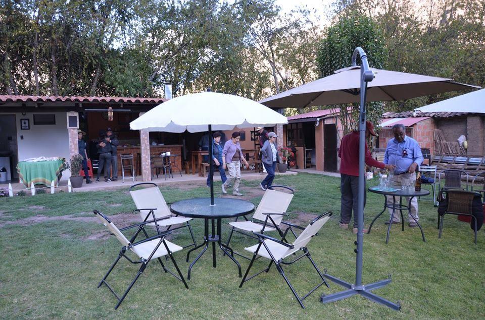 Villa California - Valle Sagrado